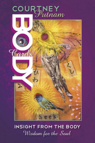 You may pre-order Body Cards through Schiffer Publishing! Release date is June 2016.